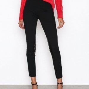 Polo Ralph Lauren Jod Skinny Pant Legginsit Black