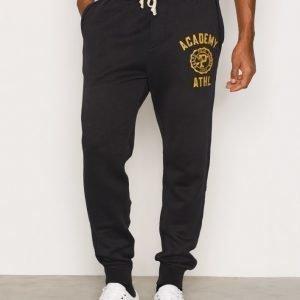 Polo Ralph Lauren Jogger Pant Loungewear Black