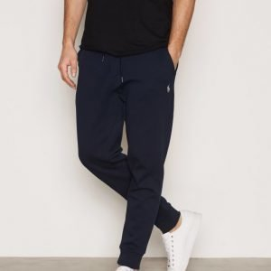 Polo Ralph Lauren Jogger Pants Collegehousut Navy