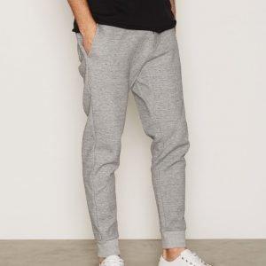 Polo Ralph Lauren Jogger Pants Collegehousut Salt/Pepper