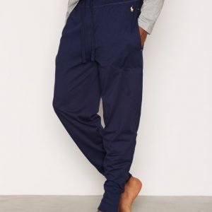 Polo Ralph Lauren Jogger Pants Loungewear Navy