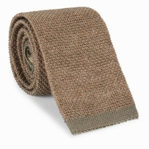Polo Ralph Lauren Knit-neck Tie Solmio Vihreä