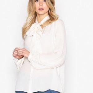 Polo Ralph Lauren Long Sleeve Gisele Shirt Arkipaita Oyster Bay