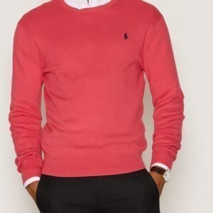 Polo Ralph Lauren Long Sleeve Sweater Pusero Tropical Pink