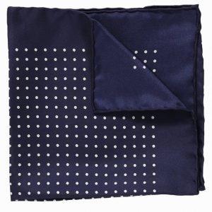 Polo Ralph Lauren Pocket Square Taskuliina Navy