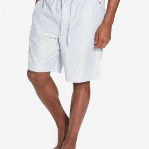 Polo Ralph Lauren Sleep Short Pyjamahousut Oxford Blue