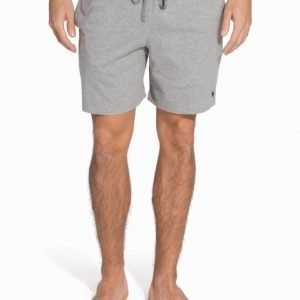 Polo Ralph Lauren Sleepshort Pyjamashortsit Heather Grey