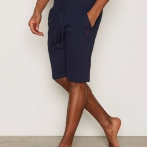 Polo Ralph Lauren Slim Shorts Loungewear Navy