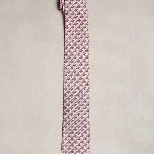 Polo Ralph Lauren Tiem Neck Tie Solmio Pink