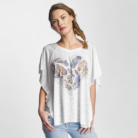 Poolgirl T-paita Valkoinen