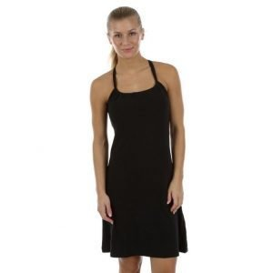 Prana Quinn Dress Mekko Musta