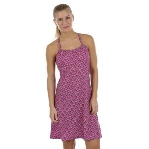Prana Quinn Dress Mekko Roosa