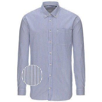 Pre End Stayton kauluspaita pitkähihainen paitapusero