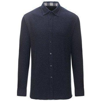 Pre End kauluspaita pitkähihainen paitapusero