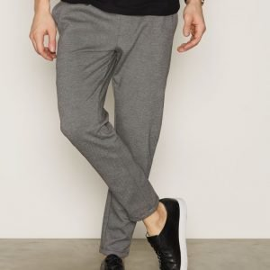 Premium by Jack & Jones Jprandy Sweat Pant Exp Pukuhousut Musta