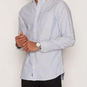 Premium by Jack & Jones Jprclassic Shirt L/S Noos Kauluspaita Navy Blazer