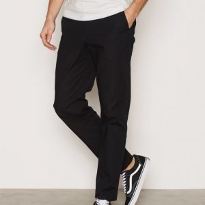 Premium by Jack & Jones Jprcorban Trouser Sts Housut Musta