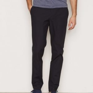 Premium by Jack & Jones Jprcorban Trouser Sts Housut Tummansininen