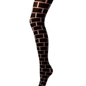 Pretty Polly Jp Bricking It Tights sukkahousut