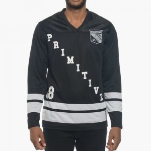 Primitive Apparel Enforcer Hockey Jersey