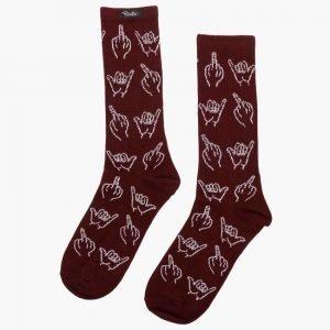 Primitive Apparel HLFU Socks