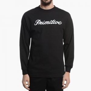 Primitive Apparel Signature Long Sleeve