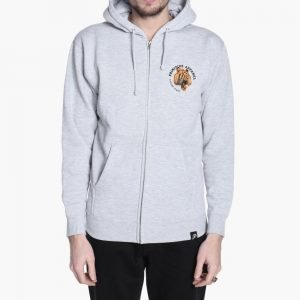Primitive Skateboards Battle Cat Zip Hoodie