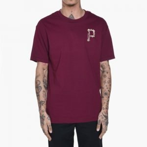 Primitive Skateboards Bones Type Tee