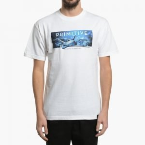 Primitive Skateboards First Class Tee