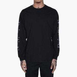 Primitive Skateboards Medina Long Tee