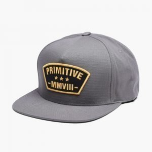 Primitive Skateboards Militia Snapback