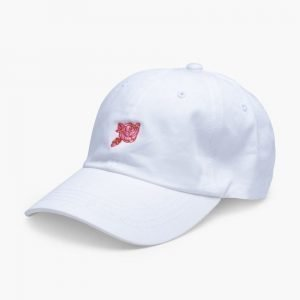 Primitive Skateboards Rose 6 Panel Strapback