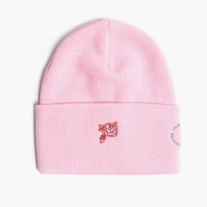 Primitive Skateboards Rose Knit Beanie