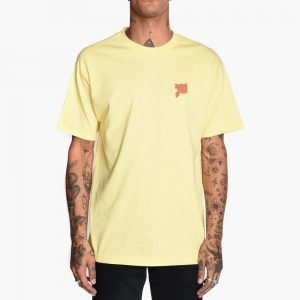 Primitive Skateboards Rose Tee