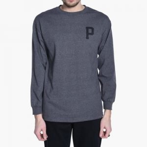 Primitive Skateboards Slab 08 Long Sleeve Tee