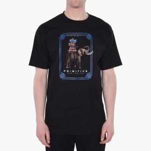 Primitive Skateboards Traveller Tee