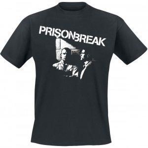 Prison Break Michael & Lincoln T-paita