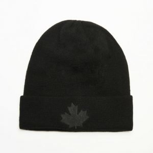 Proud Canadian Ben Black