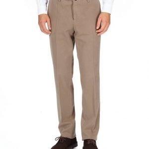 Pto1 Pantaloni Torino Blended Cashmere Housut