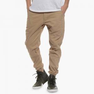 Publish Jogger Pants Tan