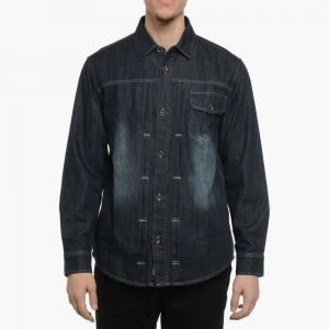 Publish Vito Denim Shirt