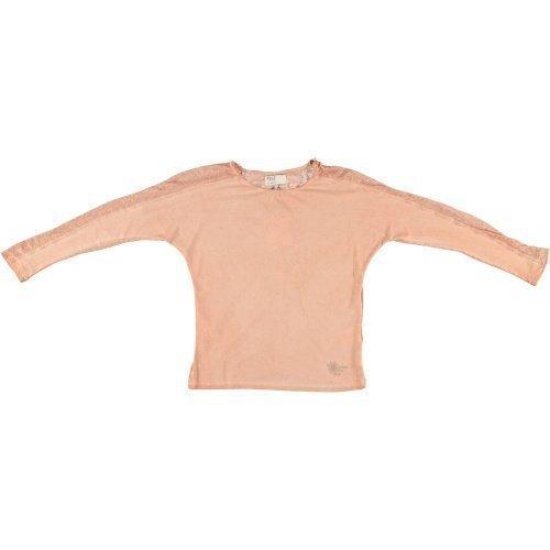 Pulz Dinah bat sl. blouse Coral