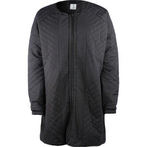 Pulz Lilian Coat Black