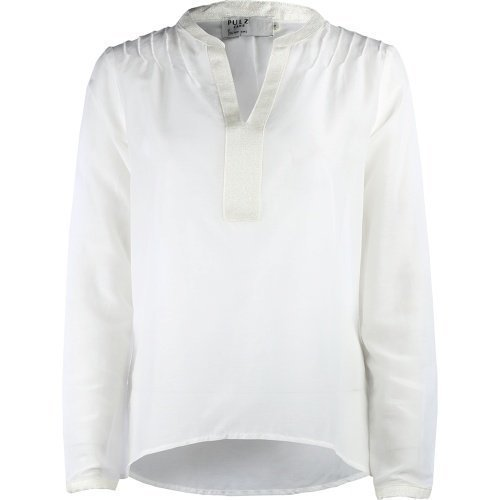 Pulz Luna blouse White