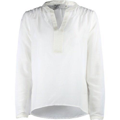 Pulz Luna blouse White