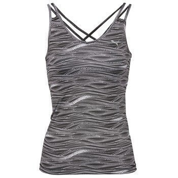 Puma ALL EYES ON ME TANK TOP hihaton paita