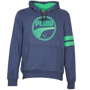 Puma ATHL HOODED SWEAT svetari