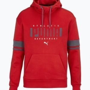 Puma Athletic Hoody Huppari