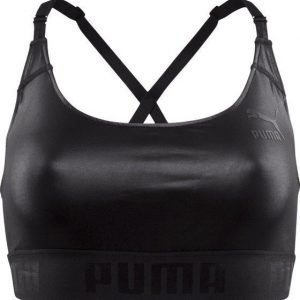 Puma Bra Shiny Top Toppi