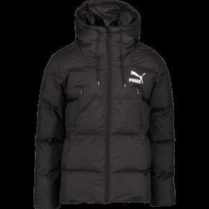 Puma Classic Padded Jacket Toppatakki